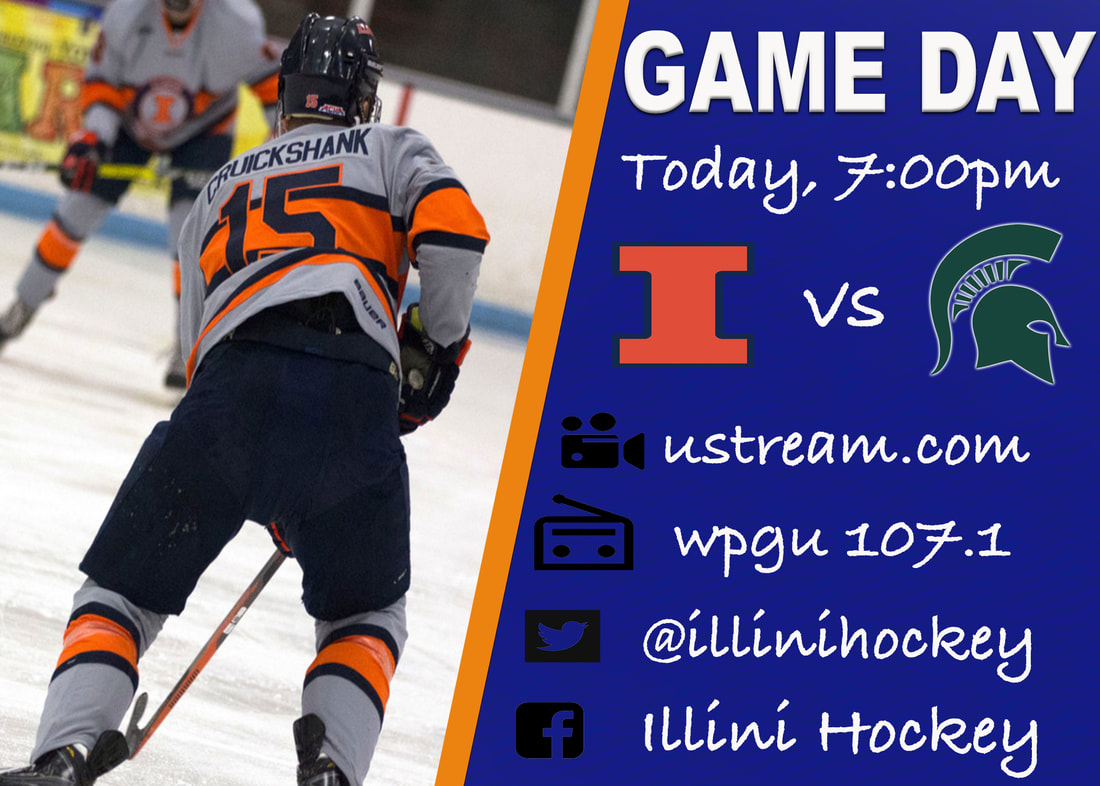 Illini Hockey Kalsto Kreations